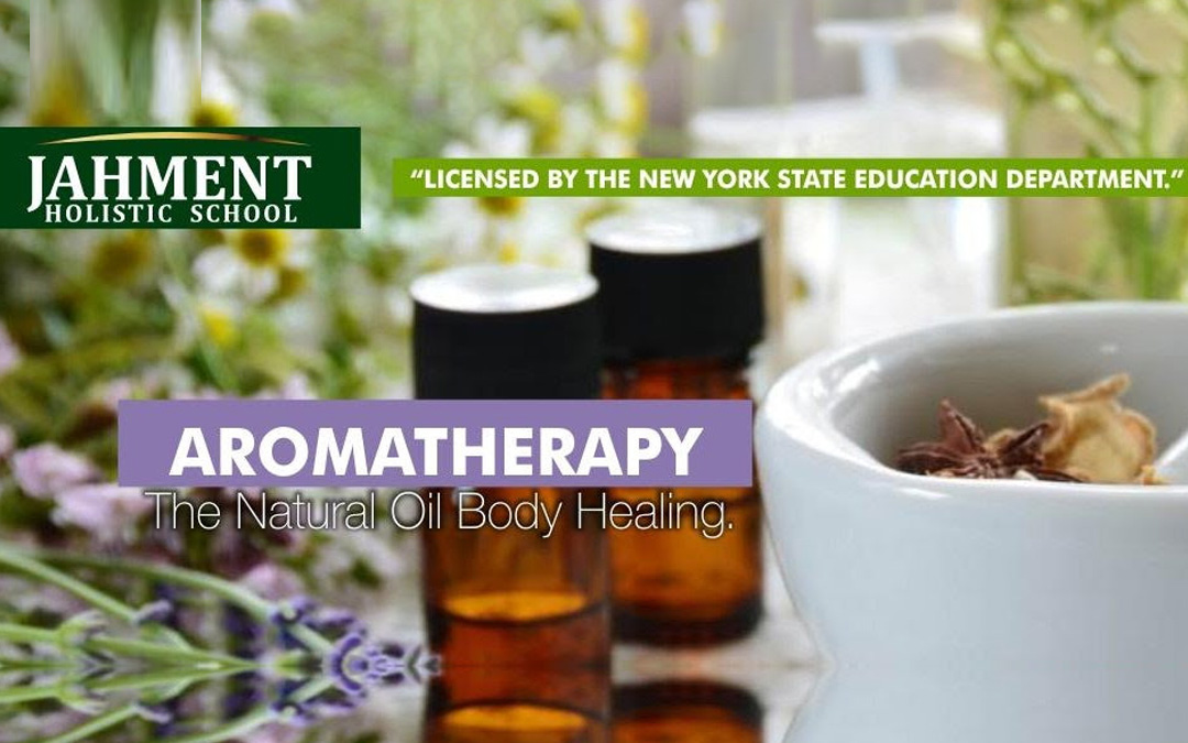 Essential Oils, The Missing Link in Modern Healthcare: FREE Workshop